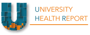 Logo UNIVERSITY HEALTH REPORT